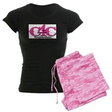 Hot ! New C4c Logo Pajamas