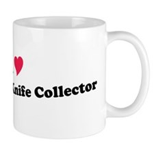iKnife Collector Mugs