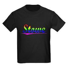 Stowe, Rainbow, T