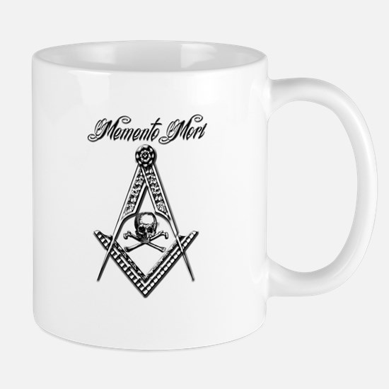 Memento Mori SC Mug