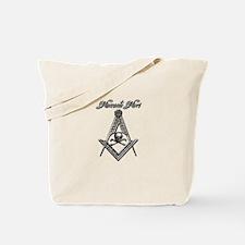Memento Mori SC Tote Bag