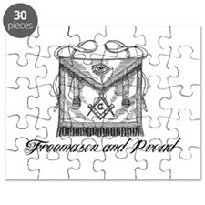 Freemason and Proud Puzzle
