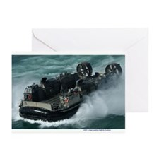 LCAC 1 Greeting Cards (Pk of 10)