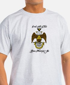 Scottish Rite Color T-Shirt