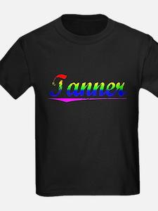 Tanner, Rainbow, T