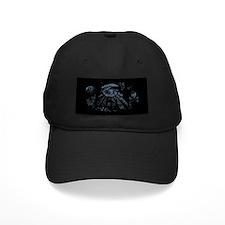 Masonic Fantasy Blue Baseball Hat
