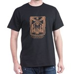 George Washington's Masonic Apron Dark T-Shirt