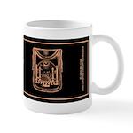 George Washington's Masonic Apron Mug