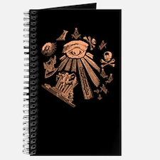 Masonic Fantasy Journal