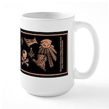 Masonic Fantasy Mug