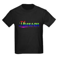 Thorsen, Rainbow, T