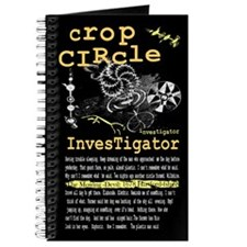 Crop Circle Inv V2 Journal