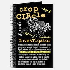 Crop Circle Inv V2 Journal