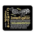 Crop Circle Inv V2 Mousepad