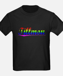 Tillmon, Rainbow, T