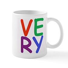 Very Left-handed Mug