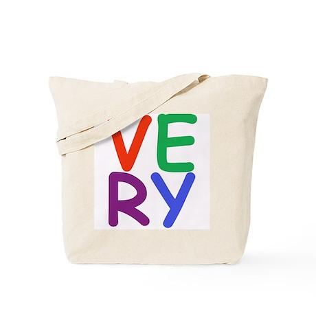 Very Tote Bag