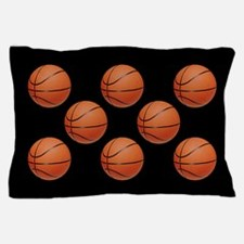 Basketball Pillow Case