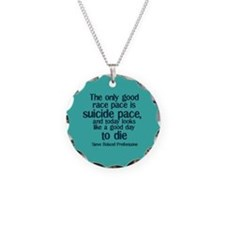 Cute Prefontaine Necklace