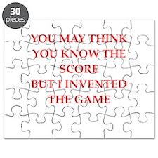 winner Puzzle