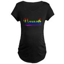 Vanek, Rainbow, T-Shirt