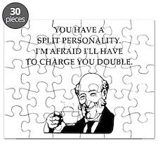 psycho Puzzle