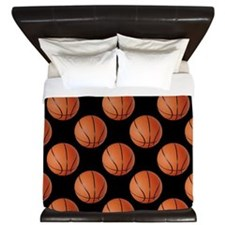 Basketball King Duvet