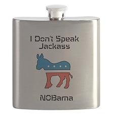 NOBAMA Flask