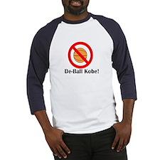 De-Ball Kobe! Baseball Jersey