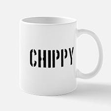 Chippy Mug