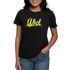 Abel, Yellow Tee