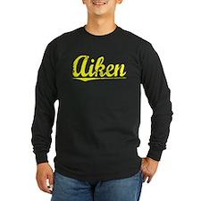 Aiken, Yellow T