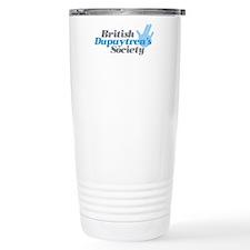 BDS Stainless Steel Travel Mug