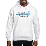 BDS Hooded Sweatshirt