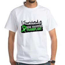 I Survived Bone Marrow Transplant Shirt
