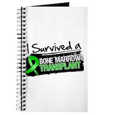 I Survived Bone Marrow Transplant Journal