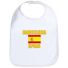 Unique Barcelona Bib