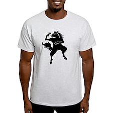 Cool horse dance style T-Shirt