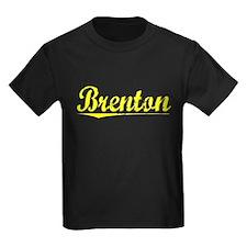 Brenton, Yellow T