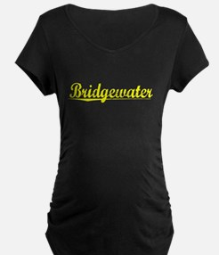 Bridgewater, Yellow T-Shirt