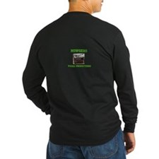 video production shirt Long Sleeve T-Shirt