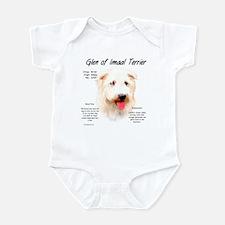 Glen of Imaal Infant Bodysuit
