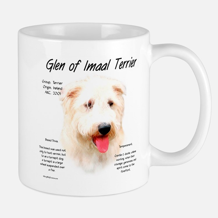 Glen of Imaal Mug