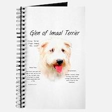 Glen of Imaal Journal