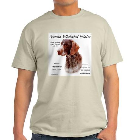 GWP Ash Grey T-Shirt