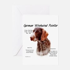 GWP Greeting Cards (Pk of 10)