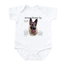 GSD Infant Creeper