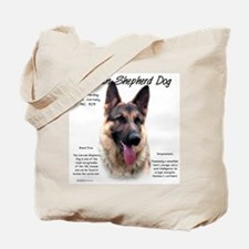 GSD Tote Bag