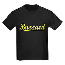 Buzzard, Yellow T