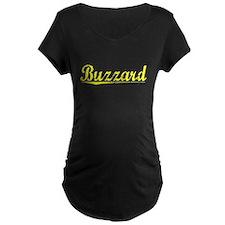 Buzzard, Yellow T-Shirt